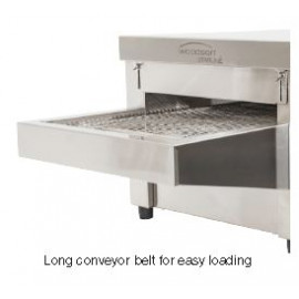 Conveyor Ovens - Cooking Equipment - Commercial Kitchen