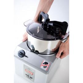 Cutter Mixers - Food Preparation Equipment - Kitchen Equipment