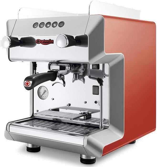 Astoria Greta Coffee Machine 1 Group - With Water Tank