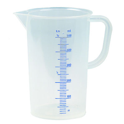 Measuring Jug 2 Litre - Measuring Jugs & Funnels